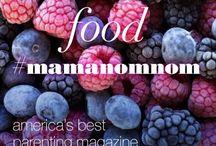 Mamanomnom / Mamalode. Food. Recipes. Stories. Mamanomnom.
