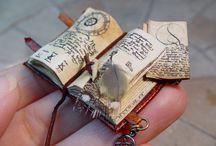 Books and bindings