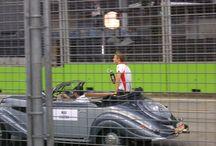 Singapore F1 GP 2013