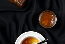 marmelade et confiture