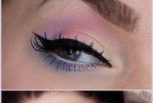 Makeup og skjønnhet