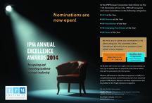 IPM Awards 2014