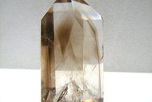Gemas y Cristales desde Sanación Cristal Luvhian / Contenido de Aprendizaje