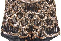 Festival Clothing / by Shelly Crochet