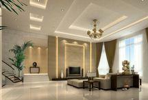 Plafon, mennyezet / Plafond, ceiling