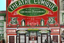 Vintage American Theatre