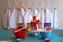 Cakes Cupcakes & Birthdays / by Barb Johnson
