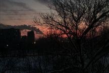 Фото сделанные  на IPhone 7