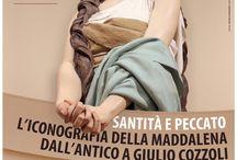 Museo Diocesano Molfetta / Lavori di grafica