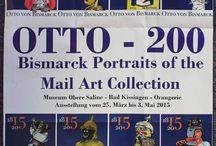 Mail Art -Arte Postal