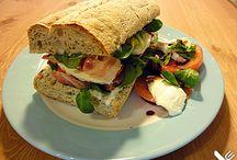 Sandwiches+Burger