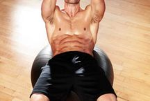 Men's Work Out Tips
