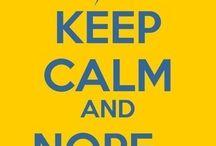 Keep calm & ... / Keep calm & ...   Add more pinners / by Juan De Dios