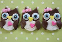 Owl Theme Party Ideas