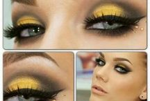 Want to try make up