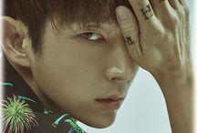 Actor/Lee Joon Gi❤