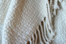 Home - Linen Closet / Blankets, bedding, towels, table cloths, curtains
