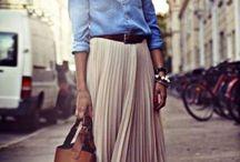 F for Fashion!!