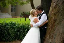 Hazelhurst Art Gallery, Gymea. Wedding Photos
