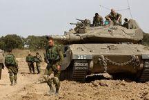 incidentes israelies-palestinos