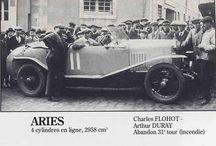 24H LE MANS 1926 / LE AUTO DELLA 24H LE MANS 1926