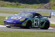 0 AUTOS CAR RACERS / by Enrico Brunoni