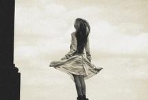 Corre, ríe, salta, baila...... Be free!!! / by Ana