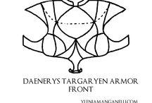 Denerys Targaryen