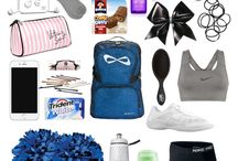 Cheerleading/ Fitness