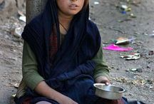 Fighting Poverty / All related to Poverty: Causes, facts, articles, notices and the study of it.
