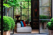 Hospitality # Hotels / by De Beukenhof Interieur
