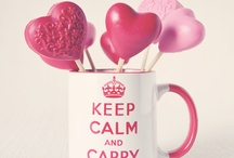 keep calm & others