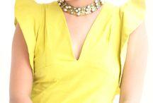 Rachana Reddy - Jewelry / Couture fashion accessories label www.rachanareddy.com