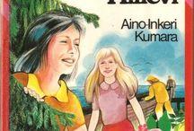 Aino-Inkeri Kumara