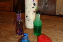 home made sensory toys