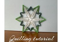 Quilling Ideas