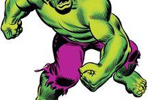◇Superheros◇ Hulk
