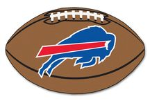 NFL - Buffalo Bills Fan Gear / Buffalo Bills Tailgating Gear, Homegating Accessories and Man Cave Ideas and Merchandise