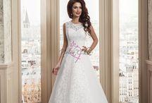 wedding dress - portuguese stores