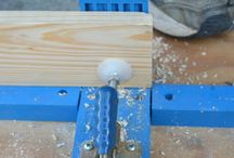 Kreg Jig projects / Building, tips and projects using  Kreg jig