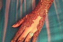 Henna Ispiration