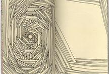 Doodles og zentangels
