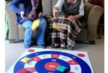 Juegos para abuelos