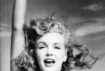 Marilyn Monroes