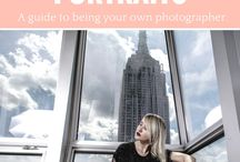 Photography Blog Tips / Tips, ideas and articles about blogging photography