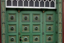 Türen zum Harz