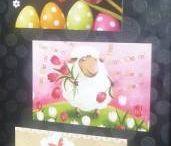 Postkarten-Blogparade
