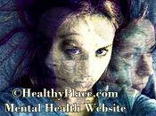 Schizophrenia / Schizophrenia information, including causes of schizophrenia, schizophrenia treatment and people living with schizophrenia. / by HealthyPlace.com Mental Health Website