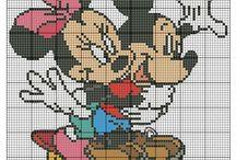 Disney 2 / by Margriet Vink