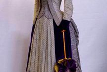 Robes 1880